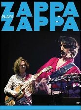 Zappa Plays Zappa (2008, DVD NIEUW) Brilliant BOX2 DISC SET