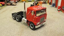 1/64 USED PROJECT TOP SHELF REPLICAS TSR MACK F 700 CABOVER SEMI CAB TRUCK DCP