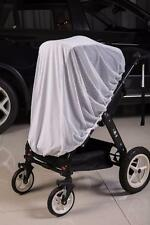 Baby Sun Insect Mosquito Net Cover for Car Seat Buggy Stroller Carriers Sunshade
