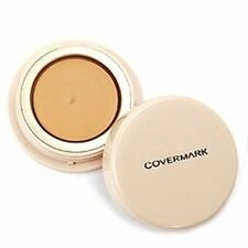 Covermark Soft ES Pact SPF33 PA+++ creamy foundation OB30