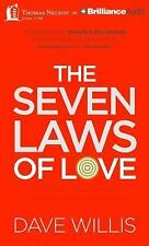 The Seven Laws of Love : Essential Principles for Building Stronger...