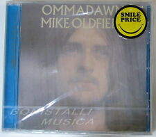 MIKE OLDFIELD - OMMADAWN - CD Sigillato
