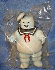 2009 Sdcc Ghostbusters Angry Stay Puft Marshmallow Man Bank Figure