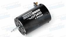 HobbyWing EZRUN 3656-4700KV Sensorless Brushless Motor for 1/10 & 1/12 RC Cars