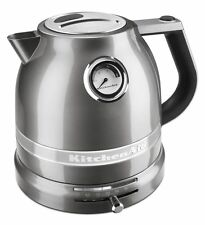 Kitchenaid KEK1522 Pro Line Series Electric Kettle Sugar Pearl Silver KEK1522SR