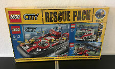 LEGO® City Superpack 66177 Neu & eingeschweisst (7238, 7890, 7944) new sealed