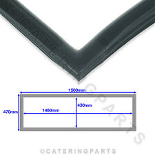 CONVOTHERM 7011003 CONVECTION OVEN DOOR GASKET OEB OES 20.10 P3 1500mm x 470mm