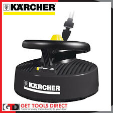 New Karcher T350 Deck - Driveway - Patio Cleaner Roto Wash