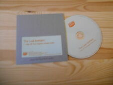 CD Indie The Low Anthem - Hey, All You Hippies (1 Song) Promo BELLA UNION