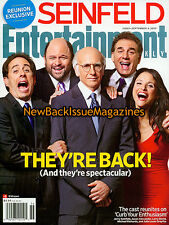 Entertainment Weekly 9/09,Julia Louis-Dreyfus,Whitney Houston,September 2009,NEW