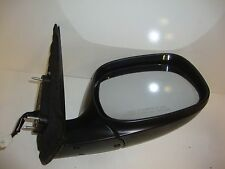 2001-2006 Toyota Tundra Sequoia Right Passenger Side Door Mirror OEM