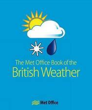 The MET Office Book of the British Weather,GOOD Book