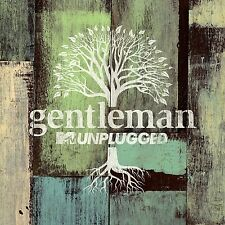 GENTLEMAN - MTV UNPLUGGED  CD NEU