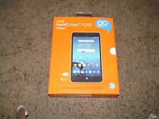 "NEW - AT&T ASUS MeMo Pad 7"" 4G LTE GoPhone Prepaid Tablet UNLOCKED"