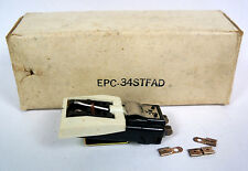 Vintage Phonograph Cartridges & Needles - Panasonic EPC-34STFAD