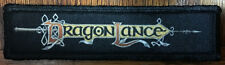 1x4 Dragonlance Morale Patch D&D Dungeons and Dragons Raistlin Made in the USA