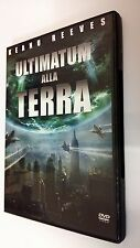 Ultimatum alla Terra (2008) DVD Keanu Reeves