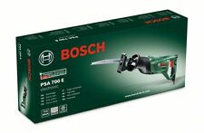 new Blades Bosch PSA700E Electric Sabre Saw 06033A7070 3165140606585 *'
