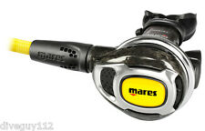 Mares Carbon Octo Octopus Scuba Diving Regulator