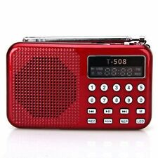 Little Red Radio preloaded with over 9,000 old time radio programs Time Traveler
