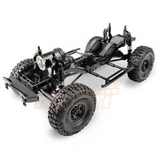 MST CFX-W 1:8 4WD Front Motor High Performance Crawler Kit EP RC Cars #532158