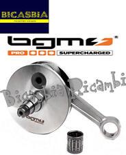 8695 - ALBERO MOTORE BGM PRO RACING CORSA 54 BIELLA 105 VESPA 125 PK XL ETS