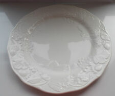 "Wedgwood Strawberry and  Vine 11"" Dinner Plate - New"