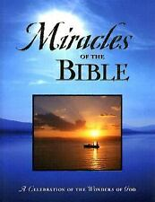Miracles of the Bible, , Good Book