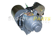 Electric Starter Motor Solenoid Coleman CT200U Trail200 Trail Mini Bike 196cc