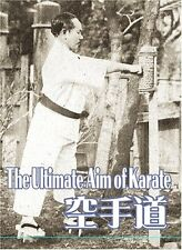 Shotokan Karate the Ultimate Aim (DVD, 2005)
