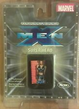 Sony Playstation PS1 Ultimate X-Men Limited Edition Naki Memory Card Jean Grey