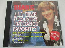 Diane Horner-All time country line dance favorites CD Canada