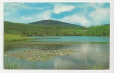 Postcard, PT34947, Mortlach From The Loch Of Aboyne, Posted 1969