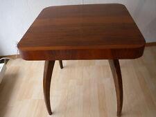 Exlusiv Art Deco Streamline Tisch Design Jindrich Halabala Beistelltisch 20er 4.