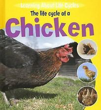 The Life Cycle of a Chicken (Learning about Life Cycles), Thomson, Ruth, Good Bo
