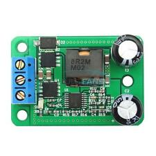 DC-DC Step Down Buck Converter Power Supply Module 24V 12V 9V to 5V 5A 25W MF
