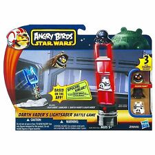 Angry Birds Star Wars Darth Vader's Sable de Luz Nuevo/Sellado