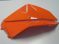 KTM KIT PLASTICHE ANTERIORI ARANCIO ORANGE 690 SM  07 09