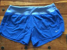 Ladies Nike Running Shorts Small