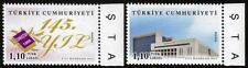 TURKEY MNH 2013 The 145th Anniversary of the Council of the State