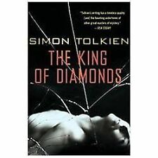 The King of Diamonds-Simon Tolkien-2012 Inspector Trave novel #2-TSP-Comb ship
