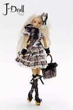 J-Doll Crescent Road X-102 Jun Planning fashion doll Groove USA pullip