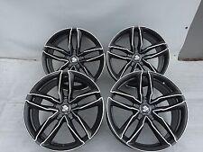20 Zoll Alufelgen Ultra Wheels PRO für Audi A4 B8 A5 A6 4G A7 Q5 S4 S5 SQ5 Q3 Q7