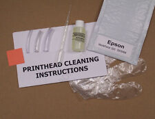 Epson WorkForce 320 Printhead Cleaning Kit (Everything Included) 593VWX