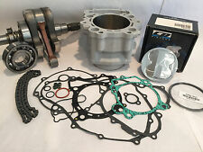 Raptor 700 Motor Engine Rebuild Repair 780 Big Bore Stroker Kit 5 mil 105.5 mil