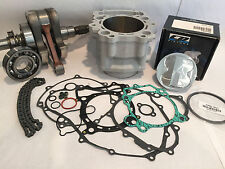 Raptor 700 Motor Engine Rebuild Repair 815 Big Bore Stroker Kit 108 mil Drag