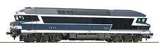"""Roco H0 72986 Diesellok Serie CC 72017 der SNCF """"Neuheit 2016"""" - NEU + OVP"""