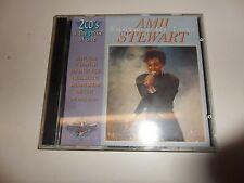 Cd  Fantasy of love von Amii Stewart