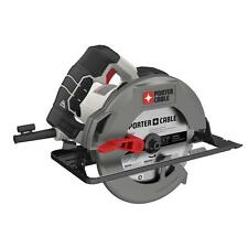 "PORTER CABLE 15 Amp 7-1/4"" Corded Circular Saw - PCE300"