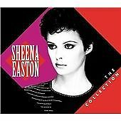 SHEENA EASTON - The Collection - 2 Discs